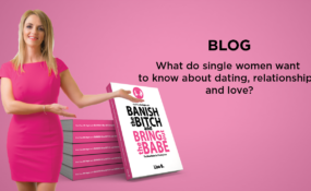 What do single women want to know about dating, relationships and love?