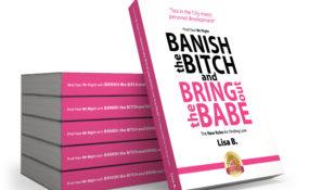 Lisa B Book